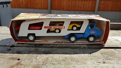Vintage Tonka Motor Mover Car Transporter No.1290 Boxed • 59.95£