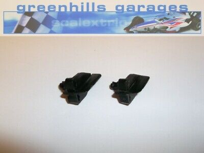 Greenhills Scalextric Classic Guide Blade Pair - Type 22 - Used - G439 ##x • 3.99£