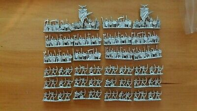 Warmaster Undead / Vampire Counts Units Various - Combined Postage On Multiple • 18£