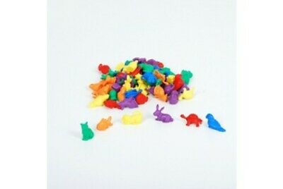 Pet Counters Maths Counting, Sorting, Learning Resource Pk72   Pk36 • 5.99£