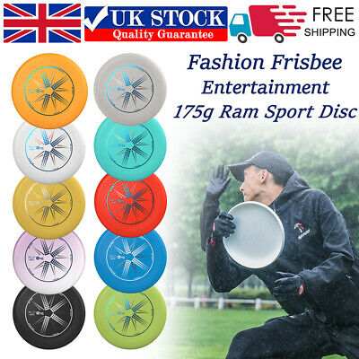 Professional Flying Disc Competition Ultra Star Frisbee Flying Saucer Sport Disc • 17.59£