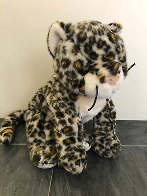 Ty Beanie Buddy Sneaky The Leopard Cat 2000 Retired • 9.50£