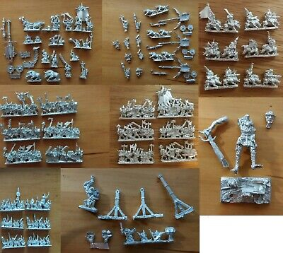 Warmaster Orc & Goblin Units Various - Combined FLAT Postage On Multiple • 8£