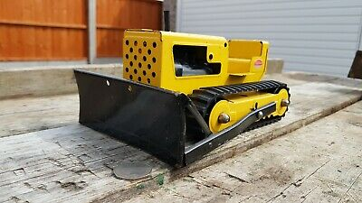 Vintage Tonka Bulldozer No.2300 Early Version • 29.95£