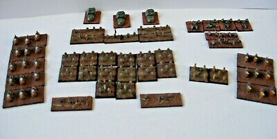 EPIC 40K Imperial Guard Detachment - Well Painted - 6mm Scale • 10£