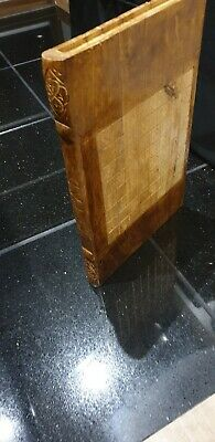Vintage Chess Board • 31£