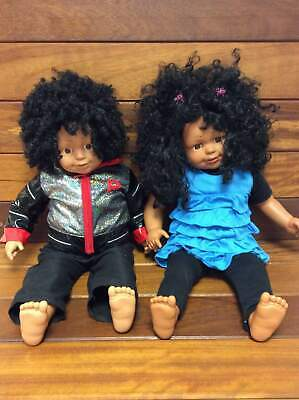 Smoby 24  Doll Collection • 50£