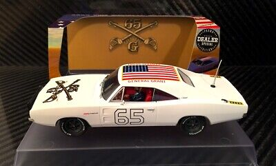 Pioneer General Grant Dodge Charger Dealer Special Ed. Compatible Scalextric Dpr • 70£