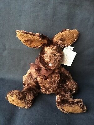 Rabbit Chocolate Smelling Soft Toy • 1.50£