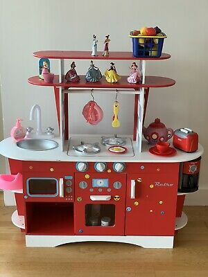 Retro Diner Kitchen Kids • 35£