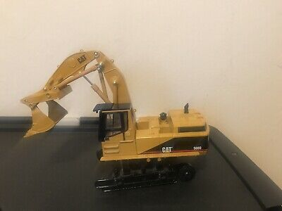Caterpillar Hydraulic Excavator  CAT Diecast  1.50 Scale. Used • 20£