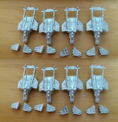 Epic Epic40k 8x Imperial Guard Valkyries • 37£