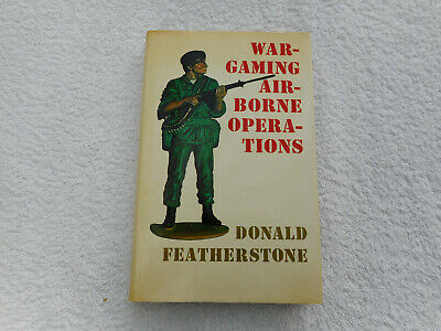 War Gaming Airborne Operations. • 5.99£