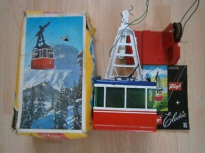 Toy Cable Car • 35£
