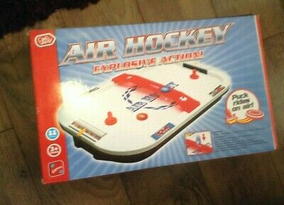 Chad Valley Air Hockey Game • 6.99£