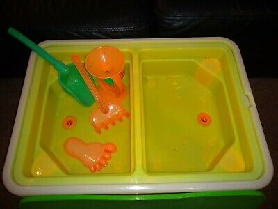 Sand And Water Tray • 7.50£