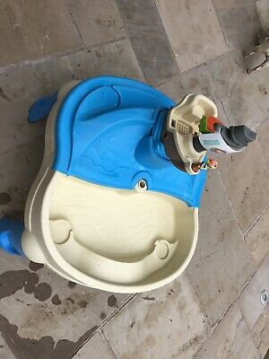 Step 2 Sand Water Table • 9£