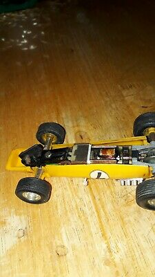 Used Vintage Scalextric Panther • 19£