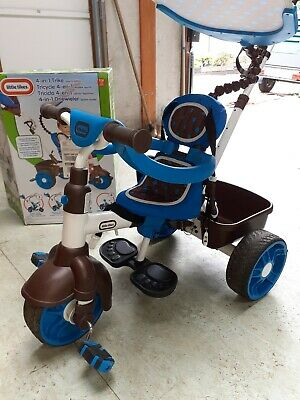 Little Tikes 4-in1 Trike • 16£