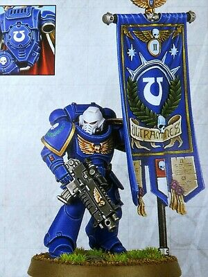 Primaris Ancient NEW ON SPRUE - OOP Dark Imperium Warhammer 40k Space Marines • 19.99£