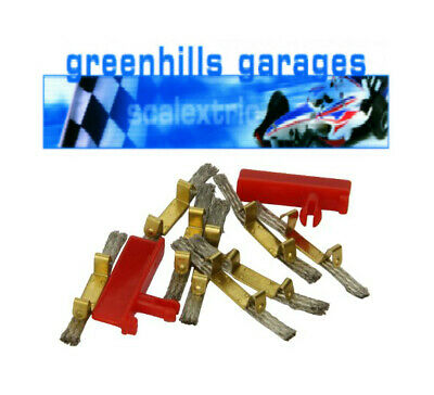 Greenhills Carrera Exclusive Guide Keel / Blade Set For External Tracks From ... • 8.79£