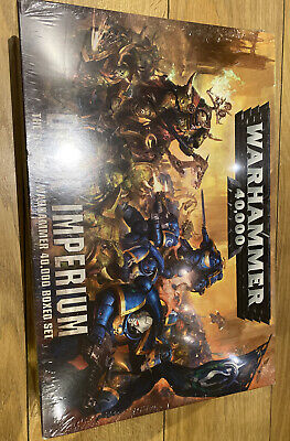 Dark Imperium Box Set Brand New Sealed • 125£