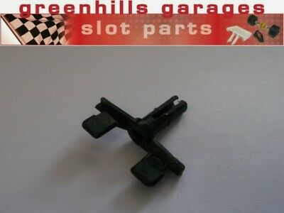 Greenhills Scalextric Superstox 360 Degree Guide Blade - Used - P4054 • 4.39£