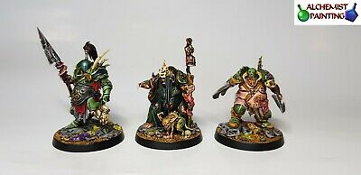 The Wurmspat Painted - Warhammer Underworlds Beastgrave Age Of Sigmar AOS Games  • 100£