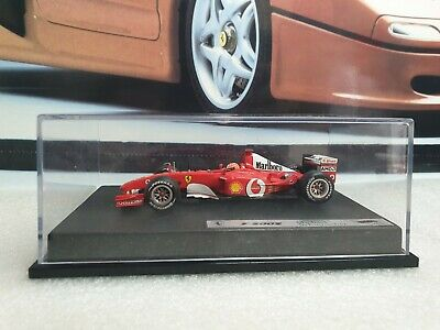 Hotwheels /f1 - Ferrari F2002 Marlboro - Schumacher - 1/43 Scale Model Car - • 24.99£