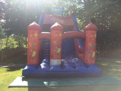 Giant 20ft Slide • 0.99£