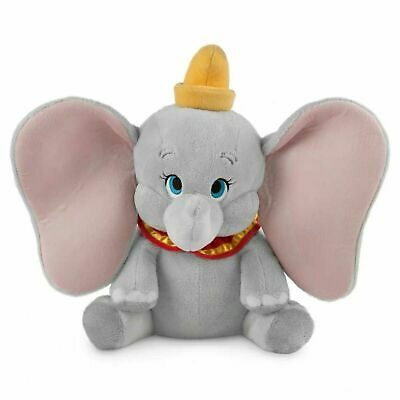Cute Dumbo The Elephant Large 11  Plush Soft Toy Baby Gift Teddy Toy Pillow X • 8.99£