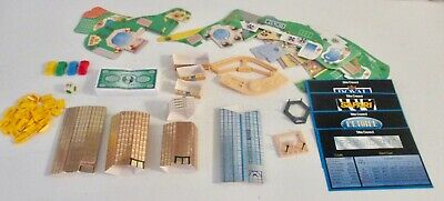 Hotel Mb Games ~ Spare Parts ~ Select From Drop Down List ~ Combined Postage • 2.50£