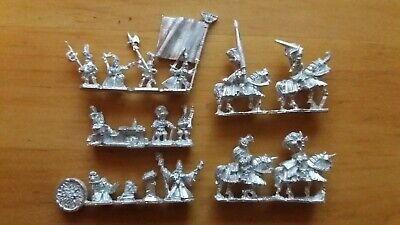 Warmaster Empire Units Various - Combined Postage On Multiple • 10£