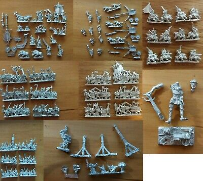 Warmaster Orc & Goblin Units Various - Combined FLAT Postage On Multiple • 10£