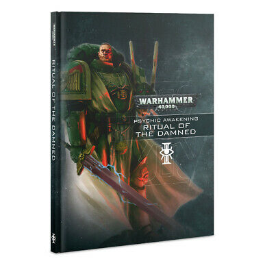 Warhammer 40,000 Psychic Awakening: Ritual Of The Damned • 19.09£