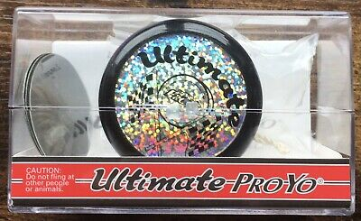Vintage 1998 Playmaxx Ultimate Proyo In Box New Old Stock With Accessories • 45£