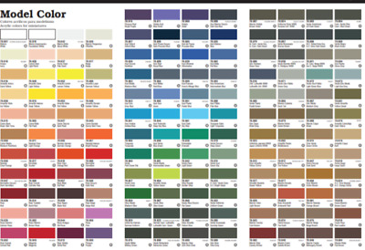 Vallejo Model Color Paints Choose From Full Range Of 17ml Acrylics & More • 3.35£