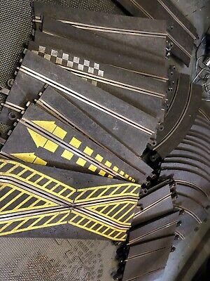 JOB LOT Scalextric TRACK And Extras! • 25£