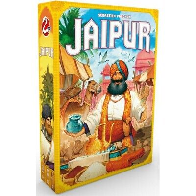 Jaipur 2nd Edition - New • 19.53£