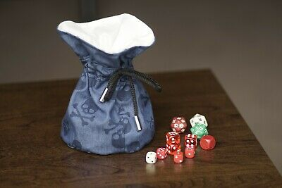 Large Dice Bag/Pouch  • 10.50£