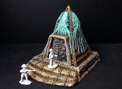 R'lyeh Mausoleum For Cthulhu Roleplaying And Wargames • 26£