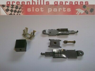 Greenhills Scalextric Power Sledge Engine Components - Used - P5530 • 7.95£