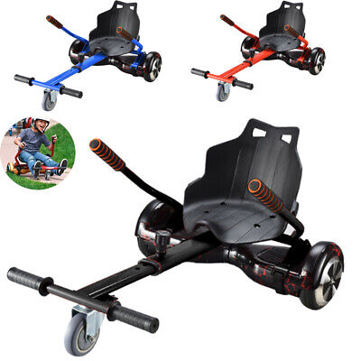 Official Hoverkart Premium Go Kart For Segway Swegway Hoverboard Scooter 2020! • 28.99£