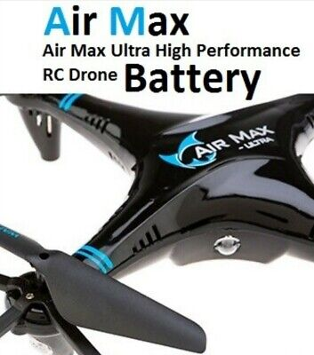 Air Max Ultra Drone Battery • 7£