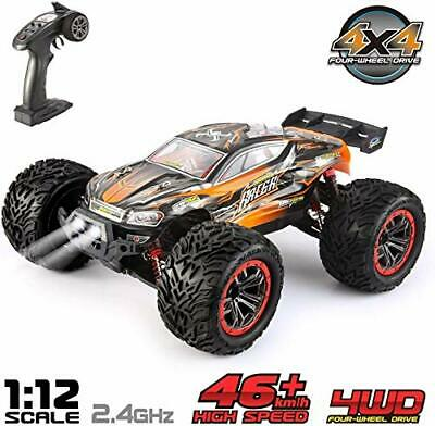 VATOS Remote Control Car 1:16 4WD RC Car 46km/h High Speed Off-Road Monster • 157.49£