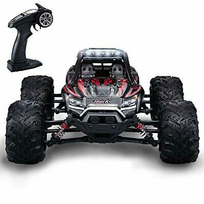 GoStock Remote Control Car, 4WD RC Car 36km/h High Speed Off-Road Monster Truck • 114.59£