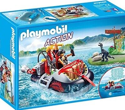 Playmobil Action Boat 9435 New • 14.99£