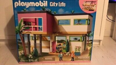 Playmobil 5574 City Life New Sealed • 89£