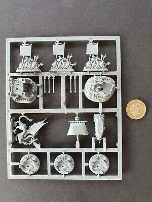 Mighty Empires Complete Sprue All Pieces Intact Games Workshop 1990  • 23.99£