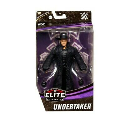 WWE Elite Series 79 Undertaker NEW In Hand Ringside Exclusive 30 Years Edition  • 42£